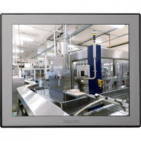 Genius™ Industrie Display