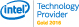 Intel® Technology Provider Gold Partner